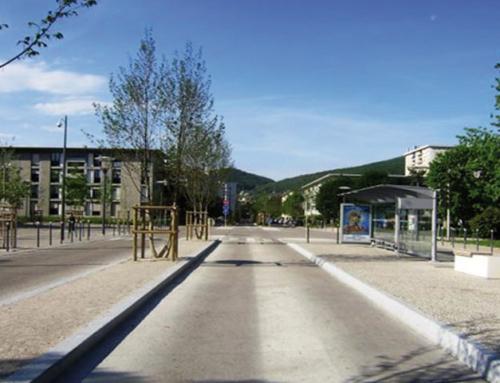 Gaillard-Ambilly-Annemasse