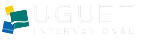 Uguet International – Global Engineering & Architecture Logo